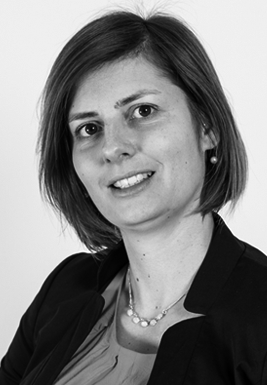 Julia Groer, SCHLAGHECK + RADTKE Munich office
