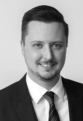 Christian Reker, SCHLAGHECK + RADTKE Büro in Düsseldorf