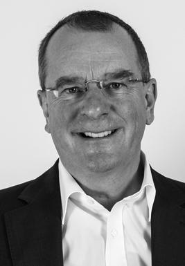 Marius Felkau vom SCHLAGHECK + RADTKE Büro in München.