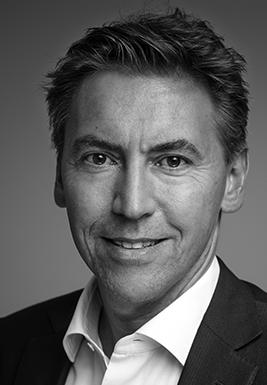 Dr. Ralf Gräßler, Geschäftsführender Gesellschafter der VEDA GmbH.