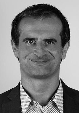 Volker Huth, Geschäftsführer der BROCHIER Holding GmbH &+ Co. KG.