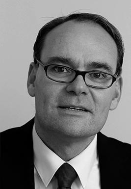 Markus Simon, Vorsitzender der Geschäftsführung bei VERSEIDAG-INDUTEX GmbH.